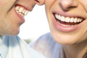 dental bonding in Bowling Green